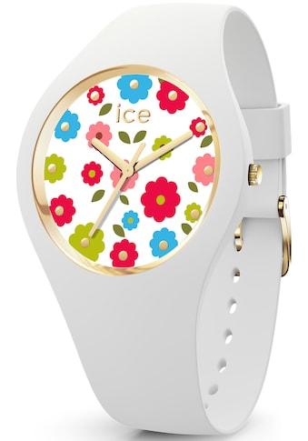ice-watch Quarzuhr »ICE flower, 017582« kaufen