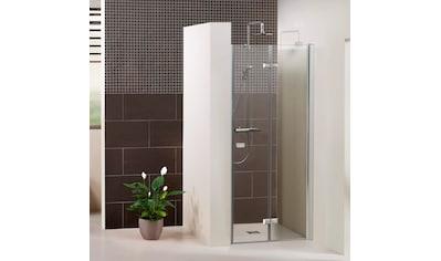 Dusbad Dusch-Falttür »Vital 1 für Nische«, Anschlag rechts 120 cm kaufen