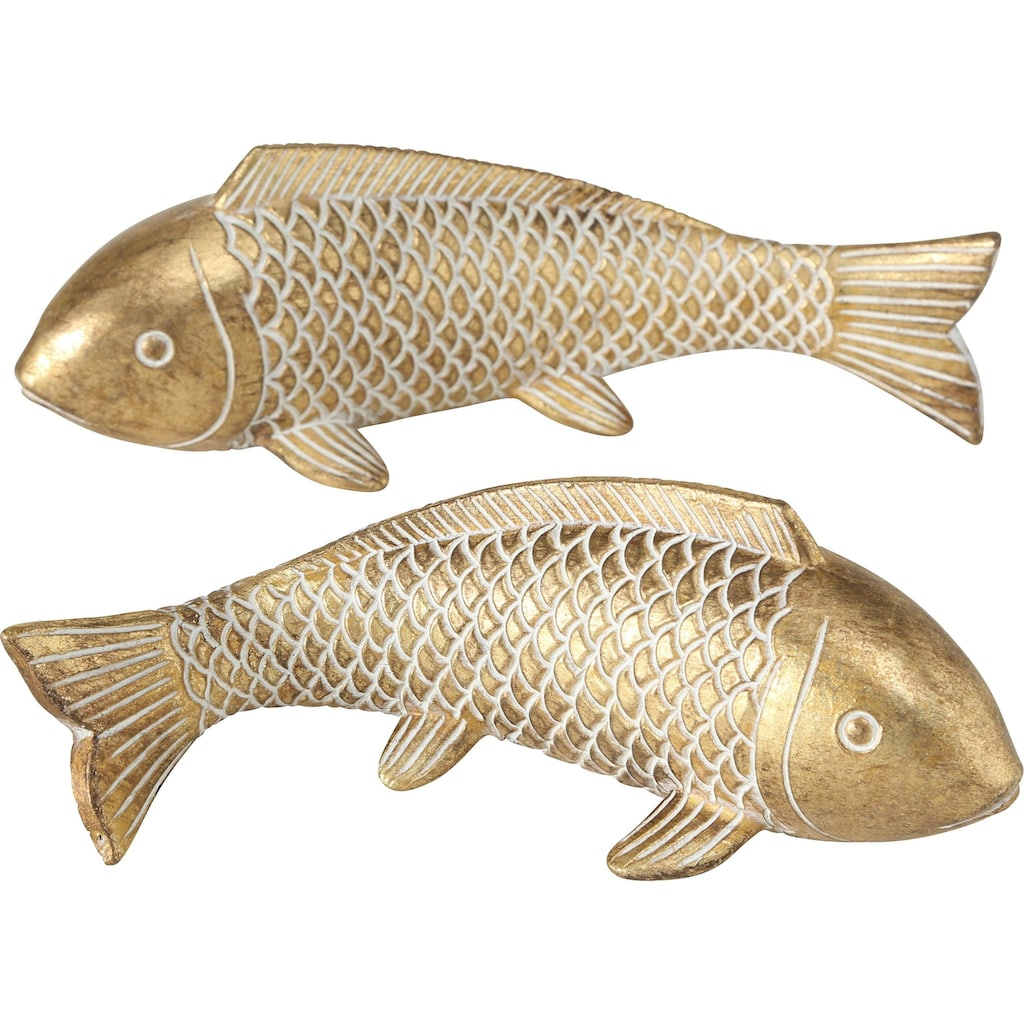 Leonique Dekofigur »Frida«, Fisch