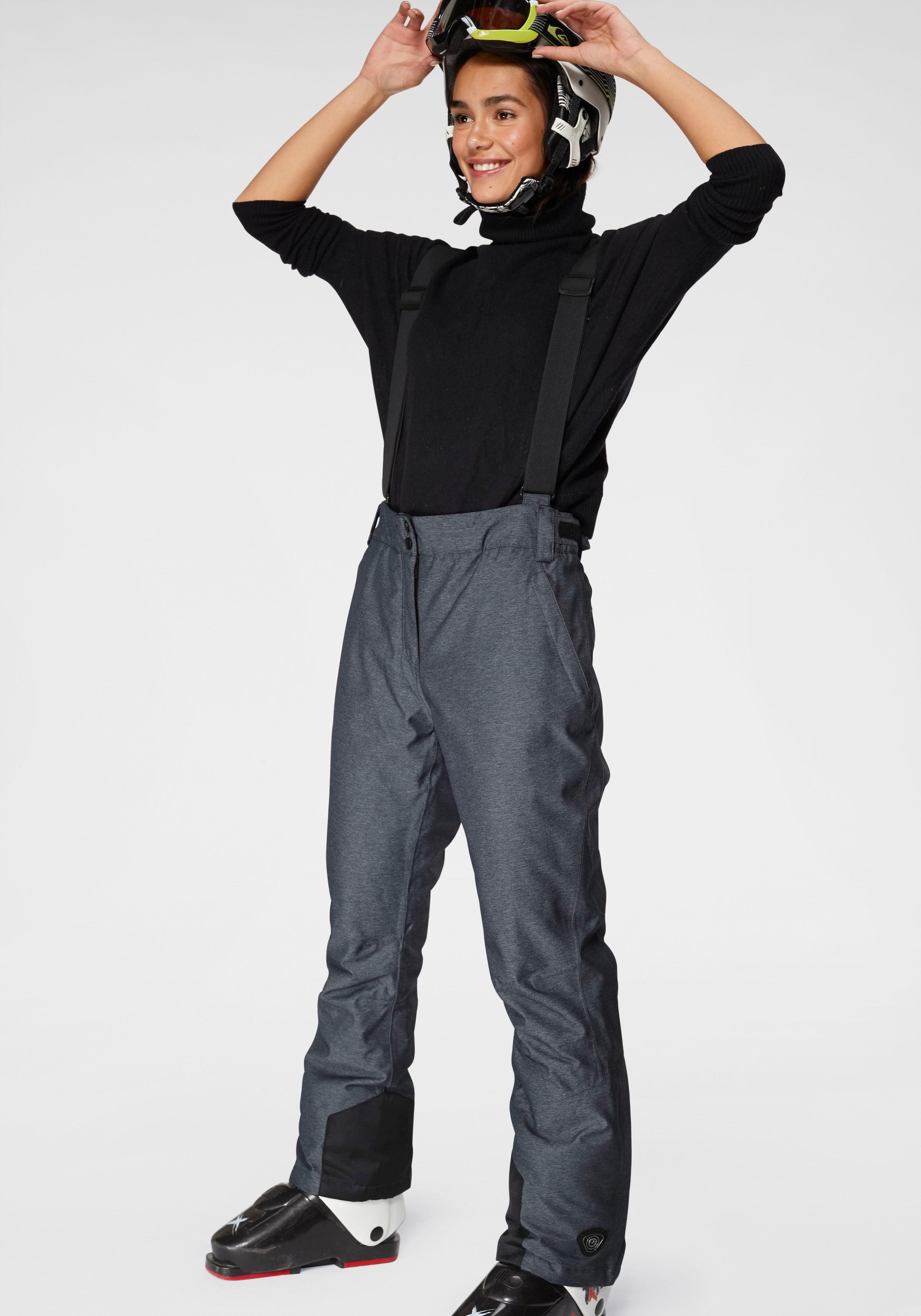 Killtec Skihose ERIELLE FASHION | Sportbekleidung > Sporthosen > Skihosen | Killtec