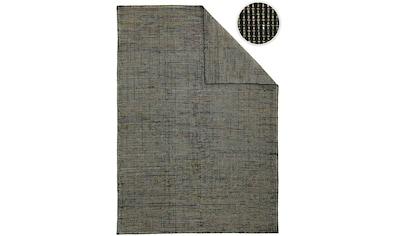morgenland Wollteppich »Kelim Teppich Arvin«, rechteckig, 10 mm Höhe, Kurzflor kaufen