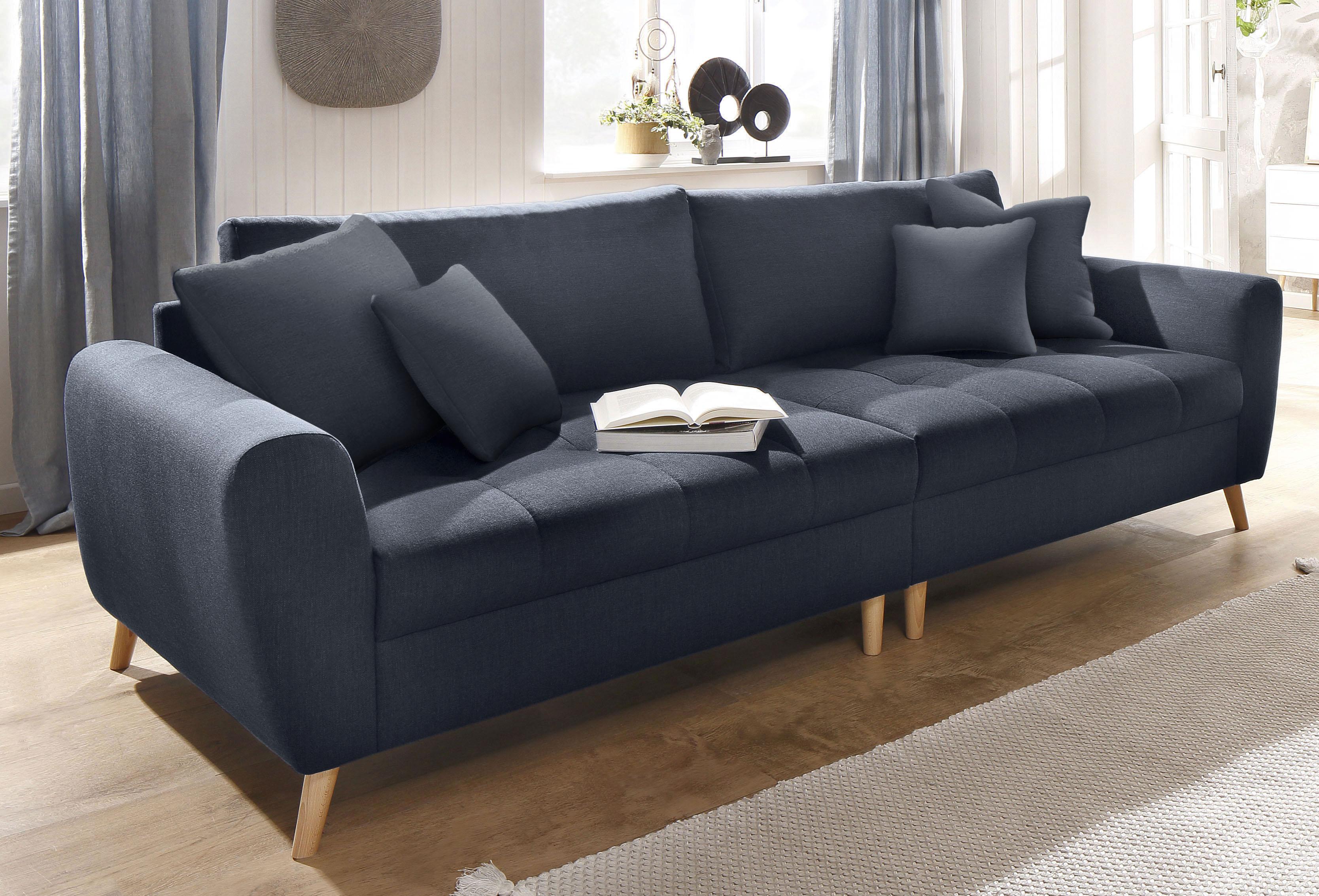 Home affaire Big-Sofa Jordsand