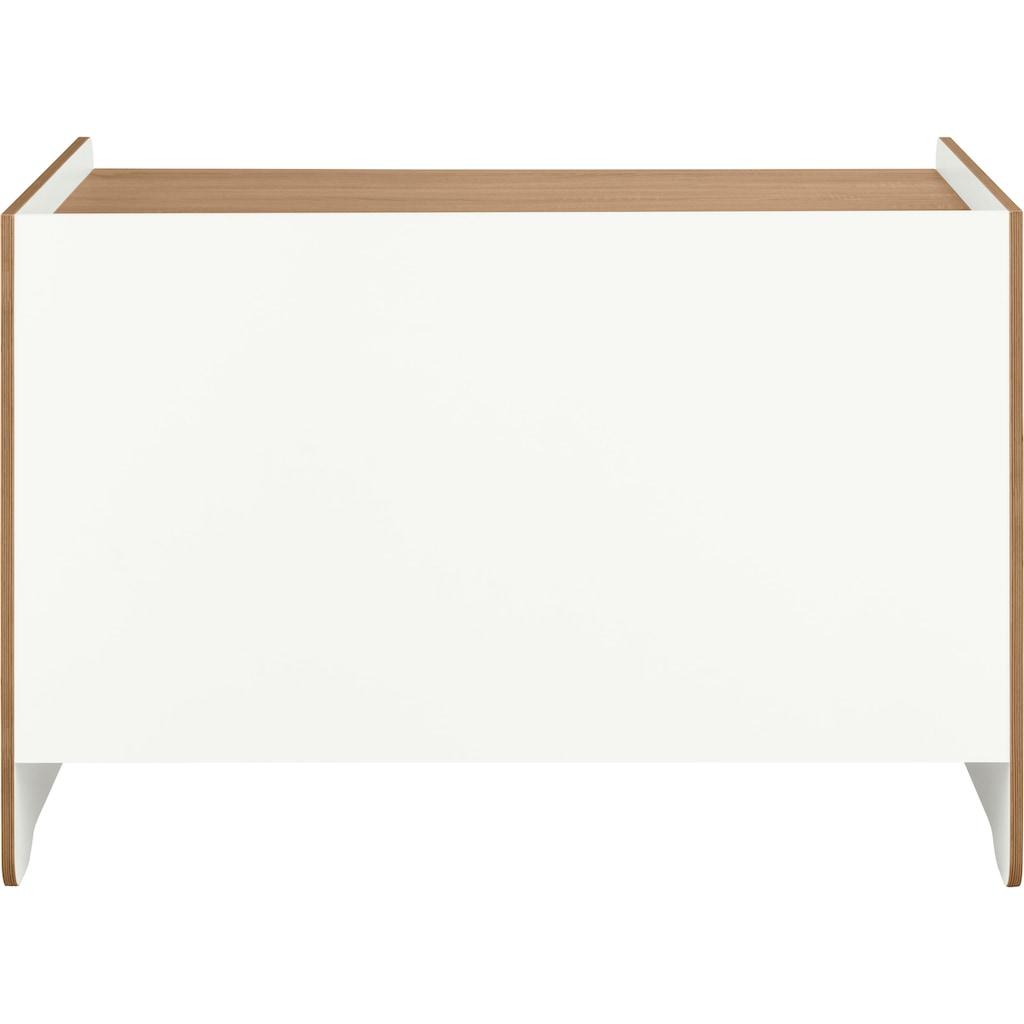 """Places of Style Schreibtisch »Ergil«, Schreibtisch """"Ergil"""", Breite 121 cm"""