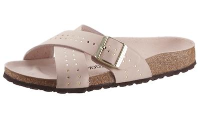 Birkenstock Pantolette »Siena« kaufen