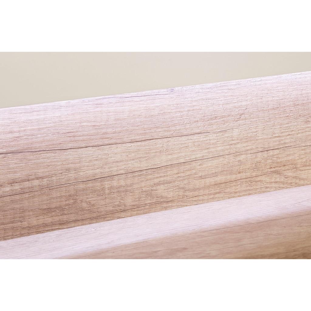 Holzzone Schlafzimmer-Set »Capri«