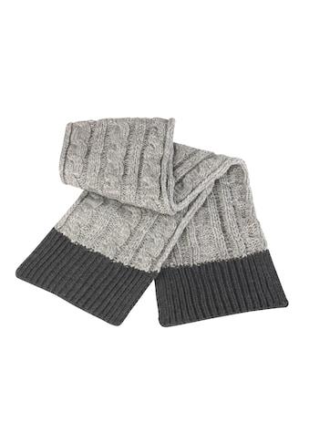 Result Strickschal »Unisex Shades of Grey Winter Schal« kaufen