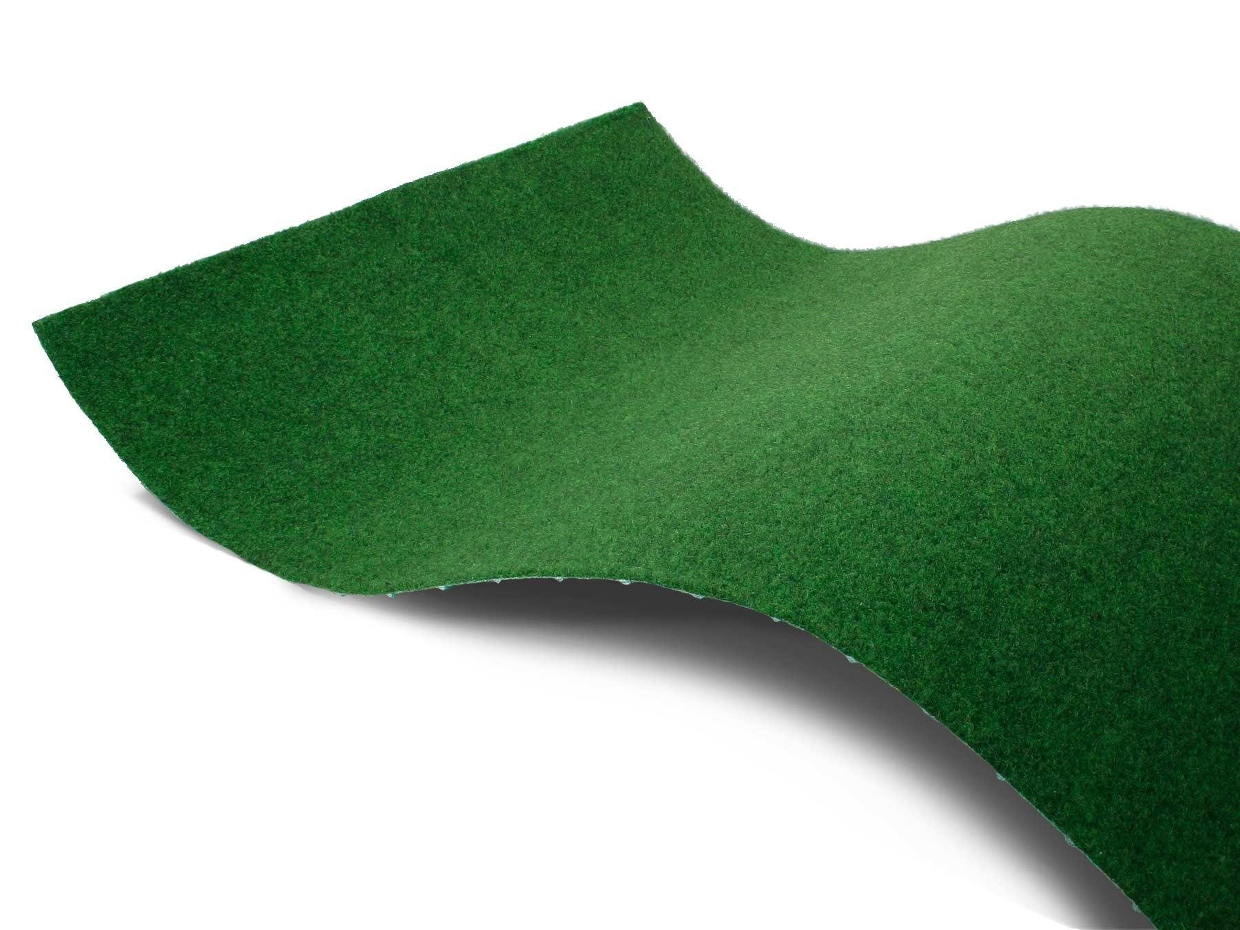 Outdoorteppich COMFORT Primaflor-Ideen in Textil rechteckig Höhe 5 mm | Heimtextilien > Teppiche > Sonstige-Teppiche | Grün | Primaflor-Ideen In Textil