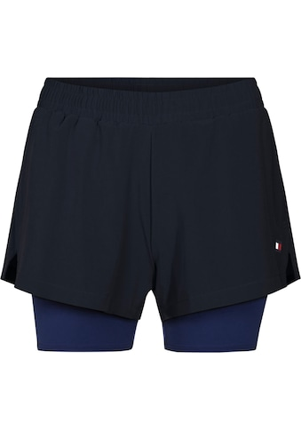 """TOMMY SPORT Sporthose »3"""" 2 - IN 1 WOVEN SHORT LBR« kaufen"""