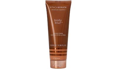 "Vita Liberata Selbstbräunungscreme ""Body Blur HD Skin Finish"" kaufen"