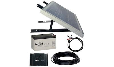PHAESUN Solaranlagen »Energy Generation Kit Solar Rise«, 10 W kaufen