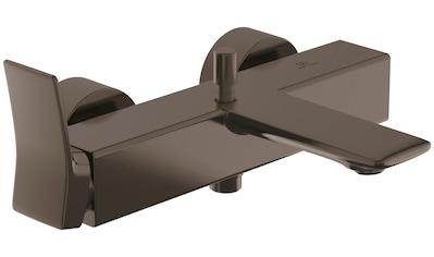 IDEAL STANDARD Wannenarmatur »Check«, Aufputz, Magnetic Grey kaufen