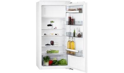 AEG Einbaukühlschrank, 122,4 cm hoch, 56 cm breit kaufen