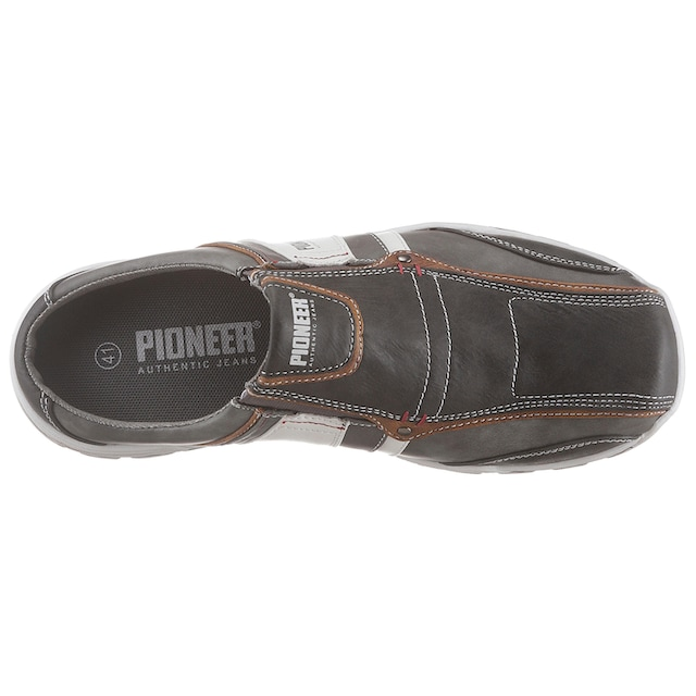 Pioneer Authentic Jeans Clog