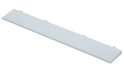 Bergo Flooring Klickfliesen-Kantenleiste, Kunststofffliesen in Steingrau kaufen