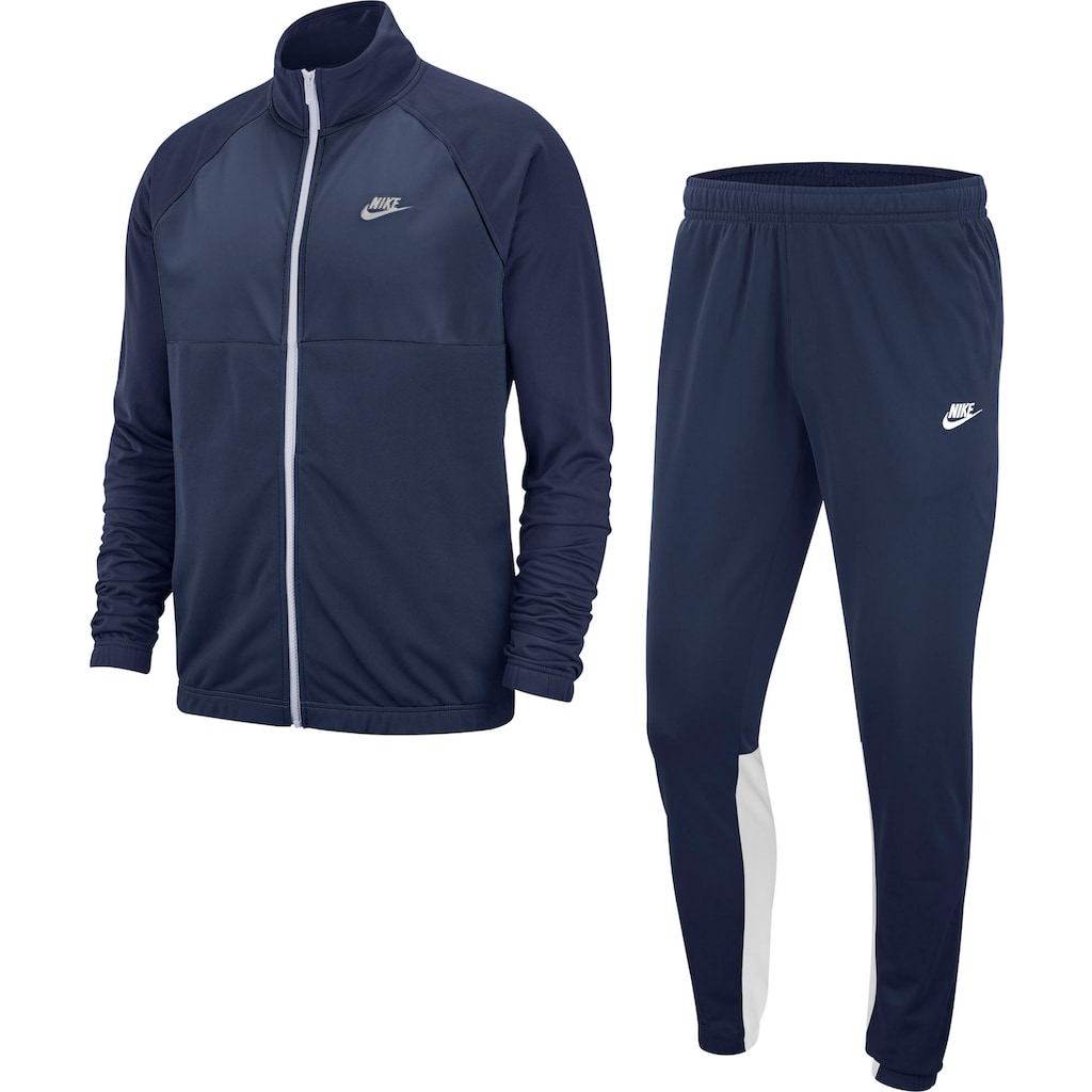 Nike Sportswear Trainingsanzug »M NSW CE TRK SUIT PK«, (Set, 2 tlg.)