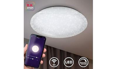 B.K.Licht,LED Deckenleuchte kaufen