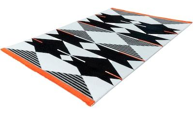 Teppich, »Broadway 100«, Arte Espina, rechteckig, Höhe 15 mm, maschinell gewebt kaufen