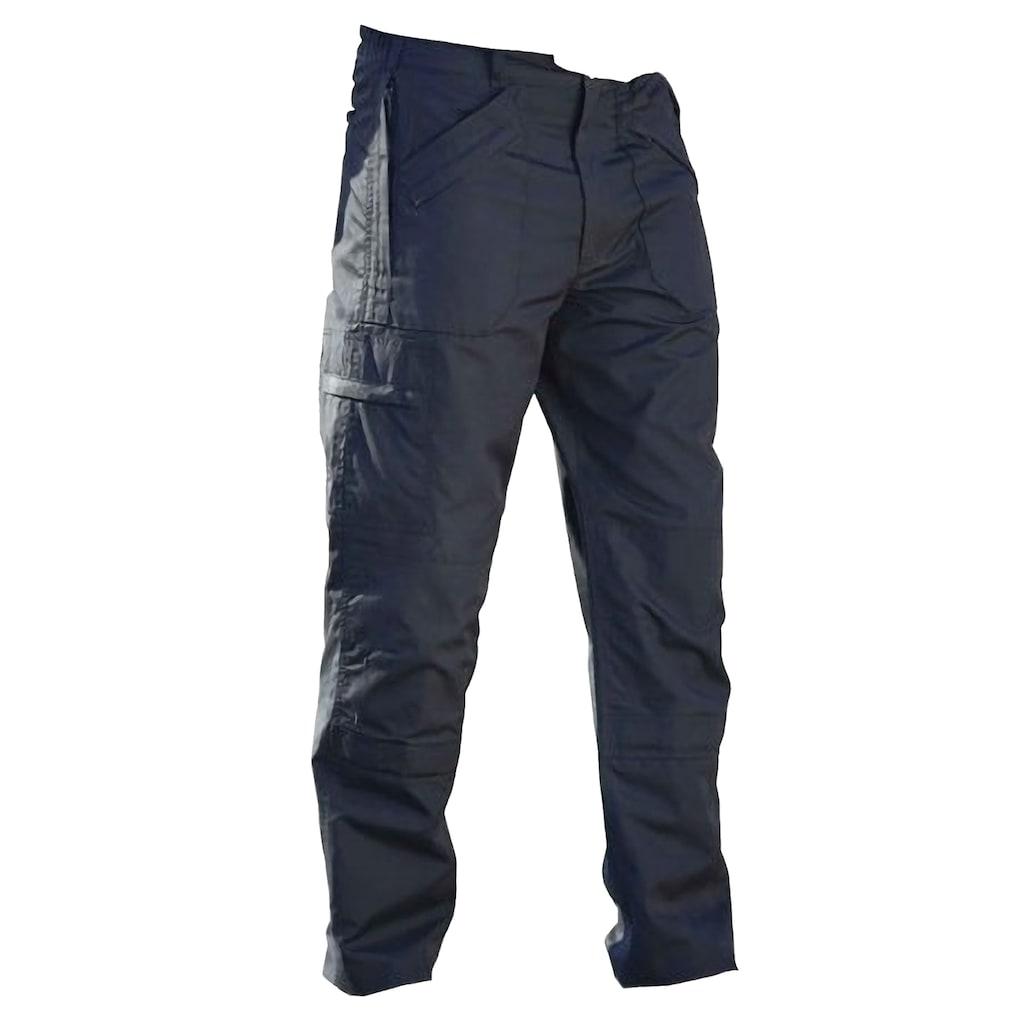 Regatta Funktionshose »New Lined Action Hose für Männer, Lange Beinlänge«