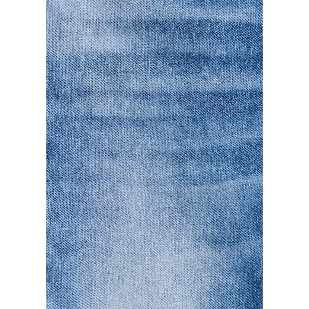 Herrlicher Slim-fit-Jeans »TOUCH SLIM DENIM«