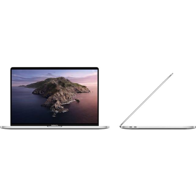 "Apple MacBook Pro 16"" Notebook (40,65 cm / 16 Zoll, Intel,Core i9, 1000 GB SSD)"