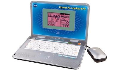 Vtech® Kindercomputer »Power XL E/R« kaufen