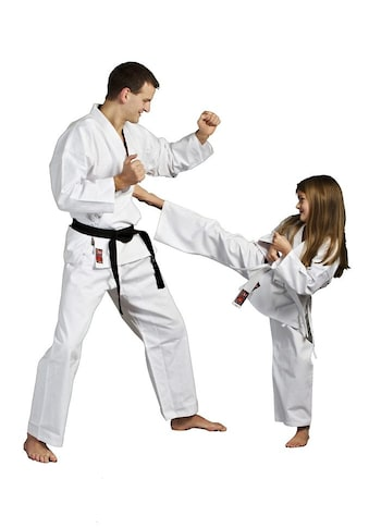 Ju - Sports Karateanzug »to start« kaufen