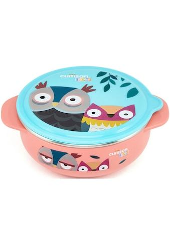 cuitisan Kinderschüssel »Infant«, 400 ml kaufen