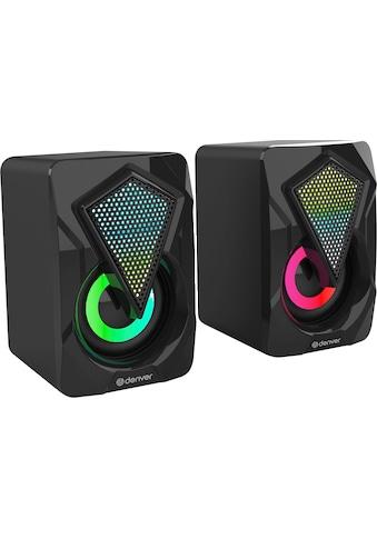 Denver Lautsprecher »GAS-500« kaufen