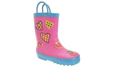 Cotswold Gummistiefel »Kinder Mädchen« kaufen