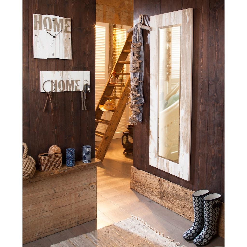 Home affaire Wandspiegel »W. L.: Home«