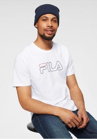 Fila T - Shirt »PAUL TEE« kaufen