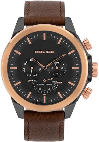 Police Quarzuhr »BELMONT, PL15970JSUR.02« kaufen