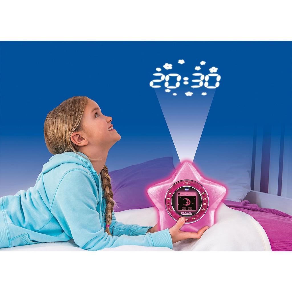 Vtech® Kindercomputer »KidiMagic Starlight«