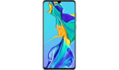 Huawei P30 Smartphone (15,49 cm / 6,1 Zoll, 128 GB) kaufen