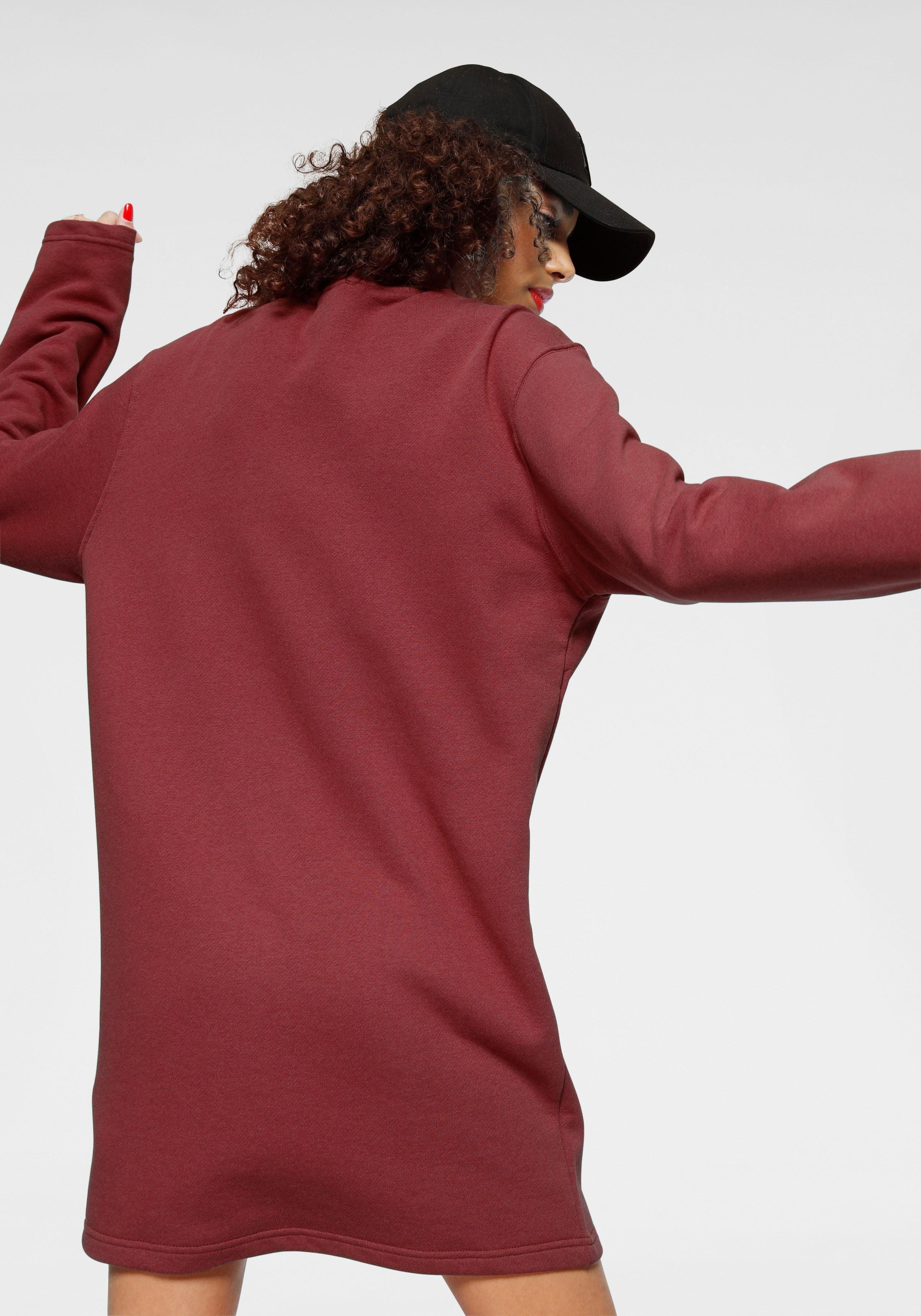 Nike Sportswear Sweatkleid W Nsw Air Crew Dress | Sportbekleidung > Sportkleider | Nike Sportswear