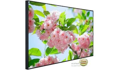 Papermoon Infrarotheizung »Sakury Kirschblüte«, sehr angenehme Strahlungswärme kaufen