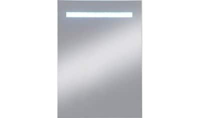 KRISTALLFORM Spiegel »E - Light Two«, 40x60 cm, LED kaufen