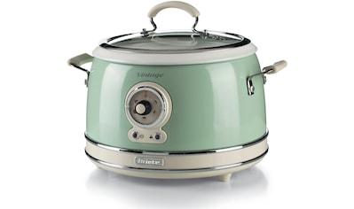 Ariete Küchenmaschine 2904GR, 650 Watt, Schüssel 3 Liter kaufen