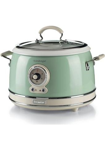 Ariete Küchenmaschine »2904GR«, 650 W, 3 l Schüssel kaufen