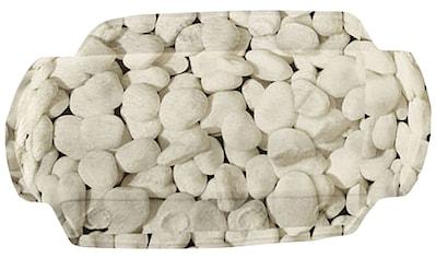 KLEINE WOLKE Nackenpolster »Stone«, Badewannenkissen Nackenkissen kaufen