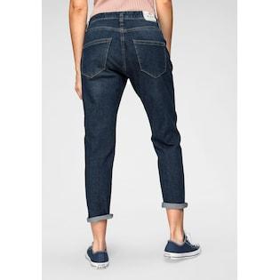 Herrlicher Boyfriend Jeans »SHYRA CROPPED« auf