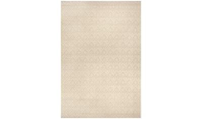 Teppich, »Evie«, andas, rechteckig, Höhe 4 mm, maschinell gewebt kaufen