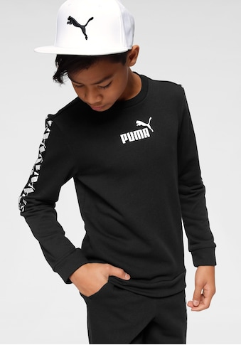 PUMA Sweatshirt »AMPLIFIED CREW BOY« kaufen