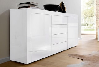 sideboard auf raten kaufen im baur shop sideboard per rechnung bei baur online bestellen. Black Bedroom Furniture Sets. Home Design Ideas