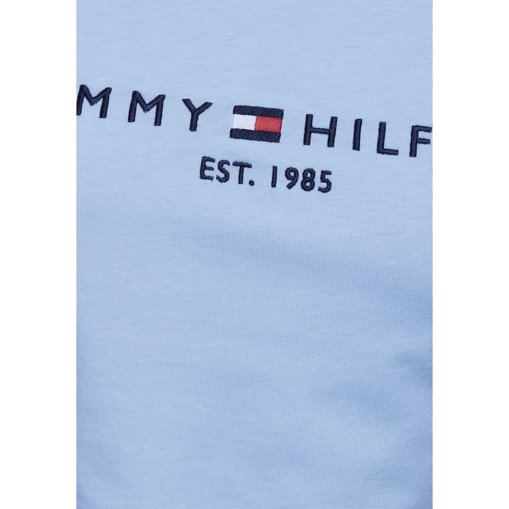 TOMMY HILFIGER T-Shirt »Tommy Logo Tee«