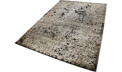 Wecon home Teppich »Bel Etage«, rechteckig, 12 mm Höhe, Wohnzimmer kaufen