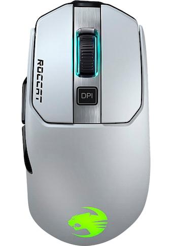 ROCCAT »Kain 202 AIMO« Gaming - Maus (USB, kabelgebunden, kabellos, Funk, 16000 dpi) kaufen