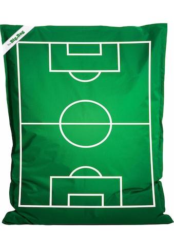 Sitting Point Sitzsack »Little BigBag Soccer«, Digitaldruck kaufen