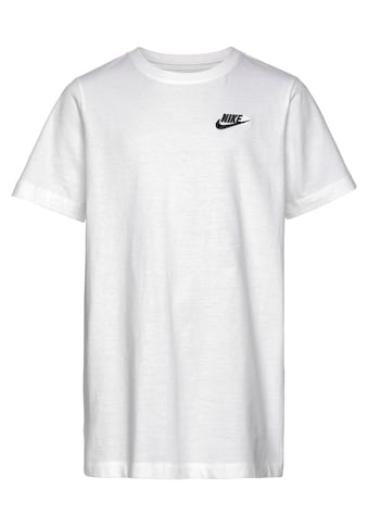 Nike Sportswear T-Shirt »BOYS NIKE SPORTSWEAR TEE FUTURA« kaufen