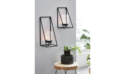 Places of Style Wandkerzenhalter »Industrial Candleholder« kaufen